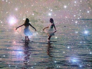 water-fairies