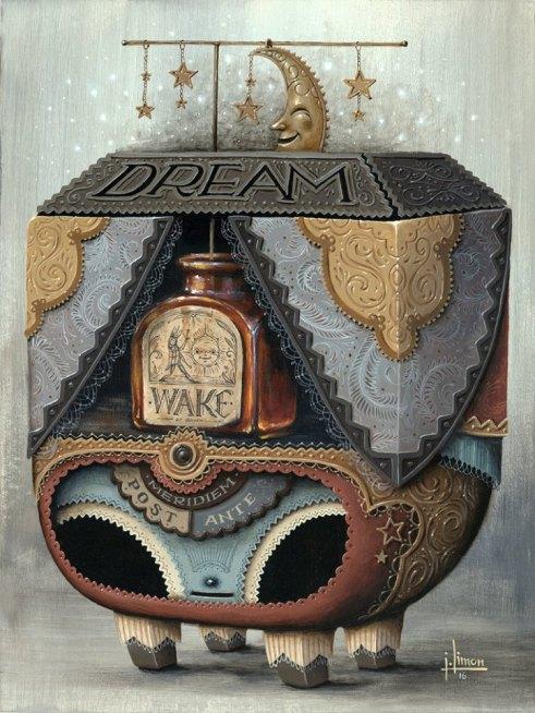 Dream Lucid astrology Tara Greene