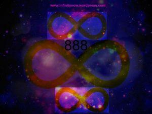 888 Infinity Karma Tara Greene 3x's Luck